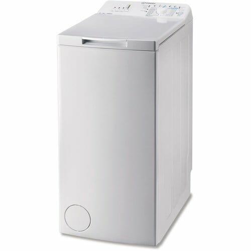 lavatrice carica dall'alto indesit