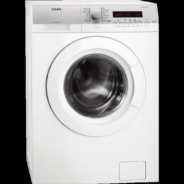 lavatrice aeg L76270SL