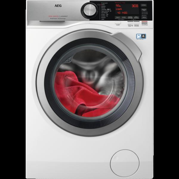 lavatrice aeg L7FEC146