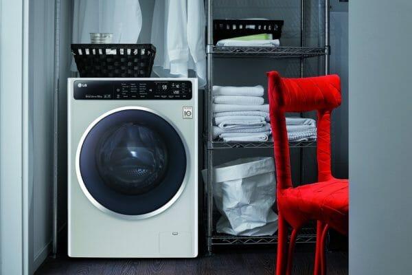 lavatrici lg
