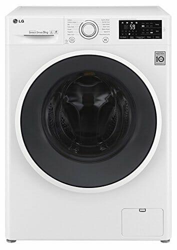 lavatrici LG FH4U2VDN1