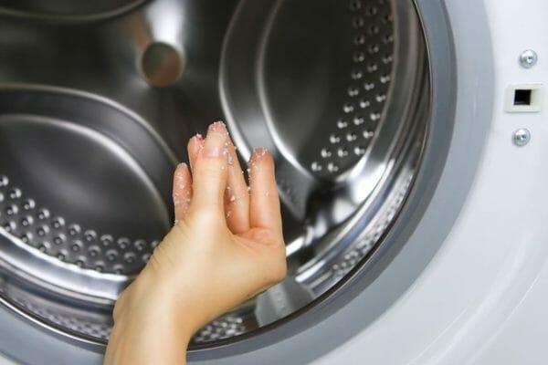 Come fare la lavatrice e mantenerla pulita