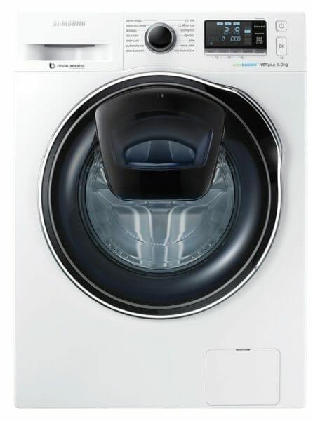 lavatrici slim samsung