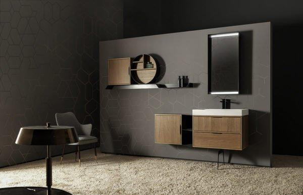 Karol mobili bagno lavabi e complementi di arredo designandmore arredare casa - Karol mobili bagno ...