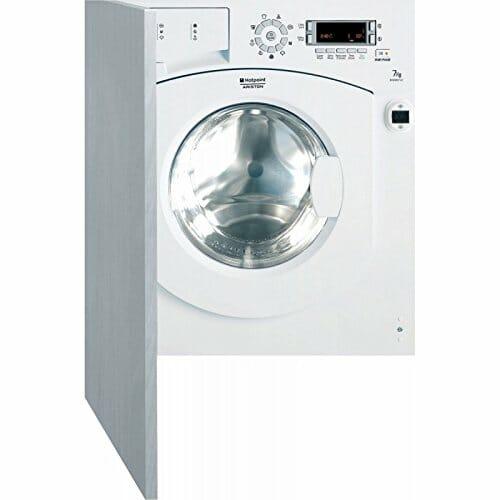 lavatrice da incasso hotpoint