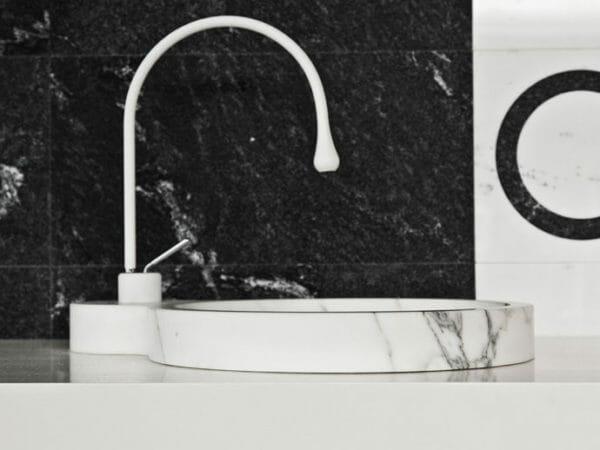 lavabo i conci otto