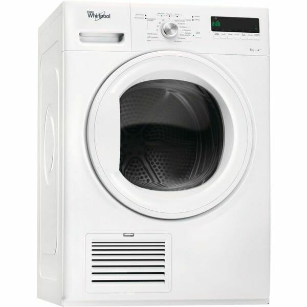 asciugatrice whirpool HDLX70310