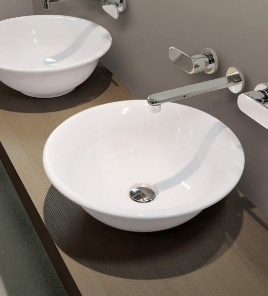 flaminia lavabo boll