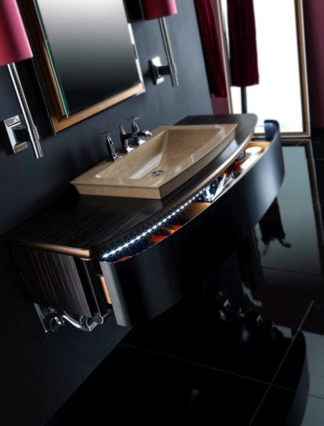karol bania lavabo