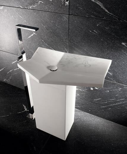 lavabo piega i conci