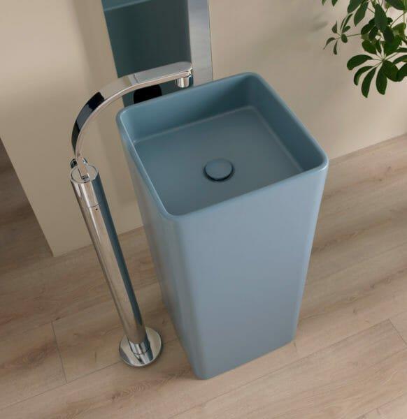 flaminia monowash lavabo