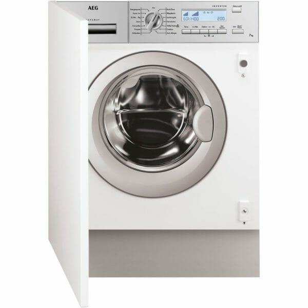 lavatrice da incasso aeg
