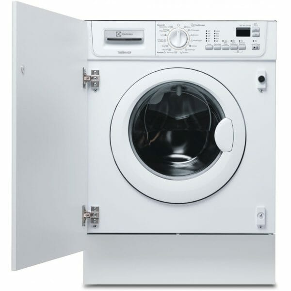 lavatrice da incasso electrolux