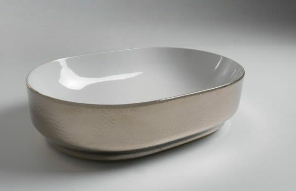 hidra ceramica lavabo gio