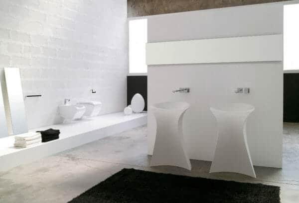 hidra ceramica lavabo miss