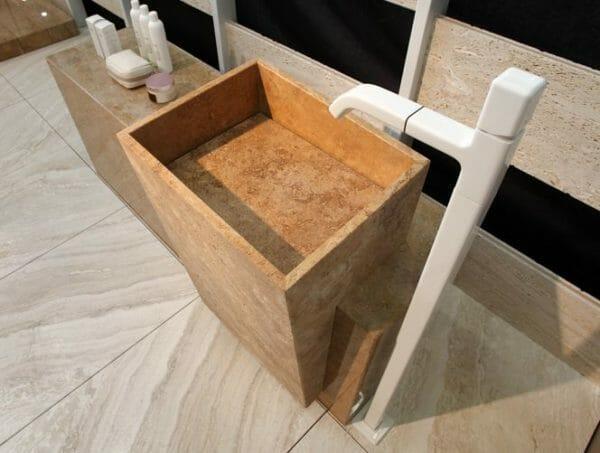 i conci mississippi lavabo