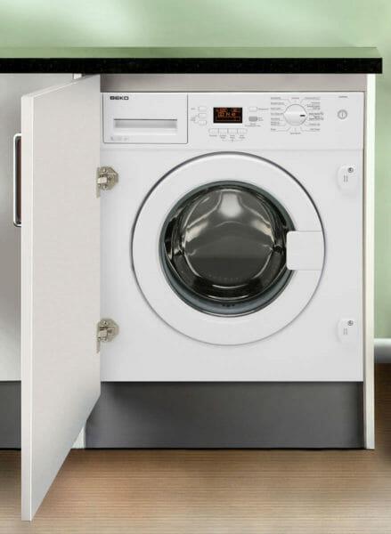 lavatrice a incasso