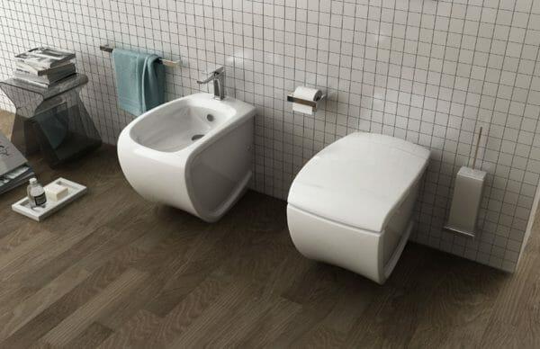 hidra ceramica sanitari a terra