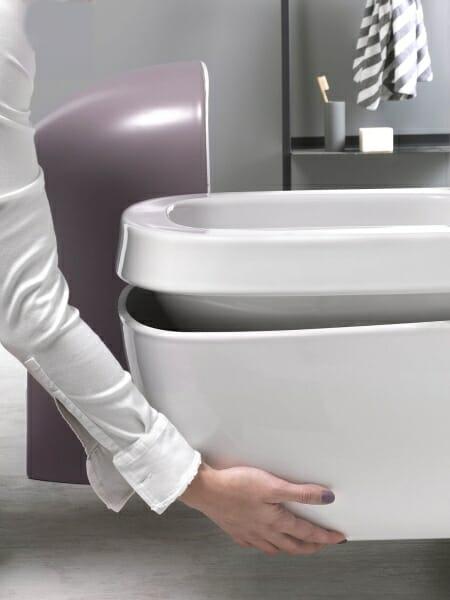hatria abito wc