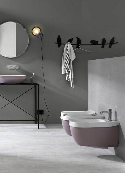 Photo of Speciale sanitari Hatria, eccovi le linee di wc, bidet, piatti doccia ed accessori per il bagno
