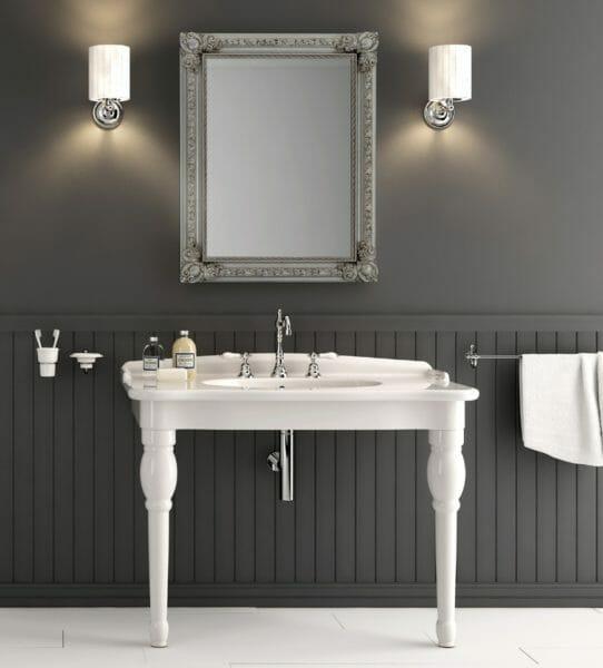 hidra ceramica specchio