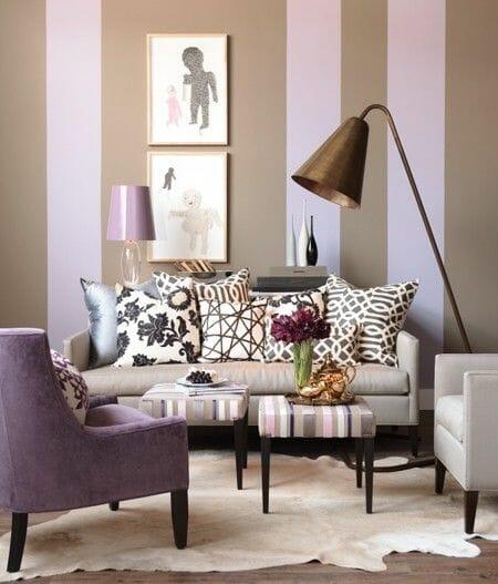 Color tortora per pareti quali mobili abbinare foto di esempi designandmore arredare casa - Pareti cucina color tortora ...