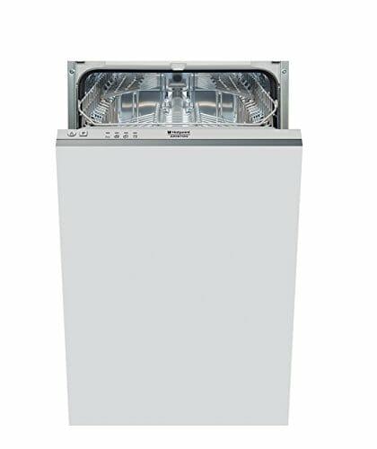 Lavastoviglie ariston standard e da 45 cm con recensioni for Programmi lavastoviglie ariston