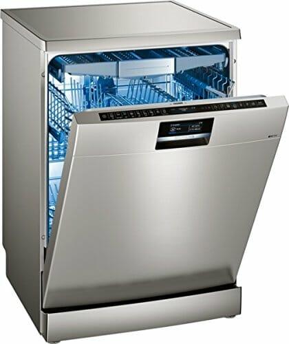 lavastoviglie Siemens iQ700