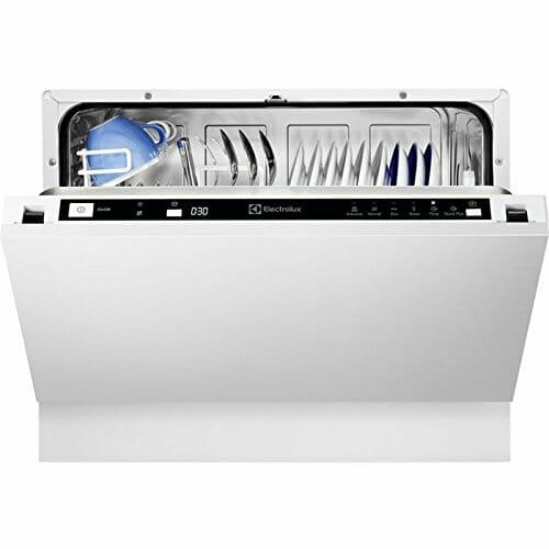 lavastoviglie 6 coperti electrolux