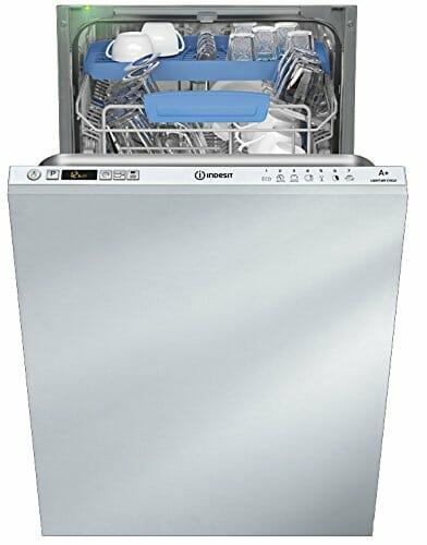 lavastoviglie Indesit DISR 57M17 CAL