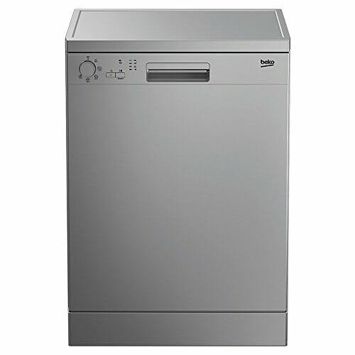 lavastoviglie Beko DFN05211S