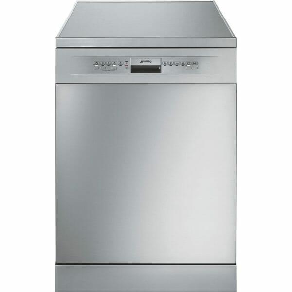 lavastoviglie smeg LVS222SXIT