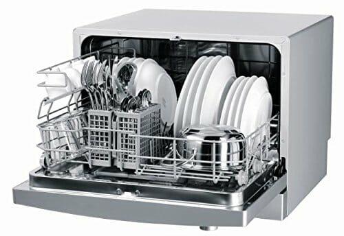 lavastoviglie Indesit ICD 661 S EU