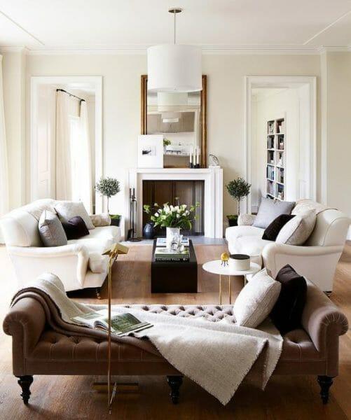 Come arredare la casa in stile classico