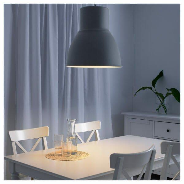 Lampadari Ikea: una selezione di proposte dal catalogo scelte per voi