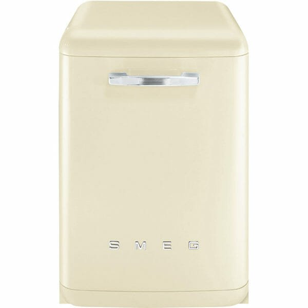 lavastoviglie smeg anni 50 bianca