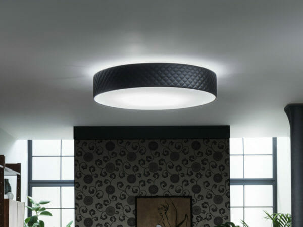 Plafoniere Per Cappe Da Cucina : Plafoniera da soffitto: per bagno cucina e living modelli