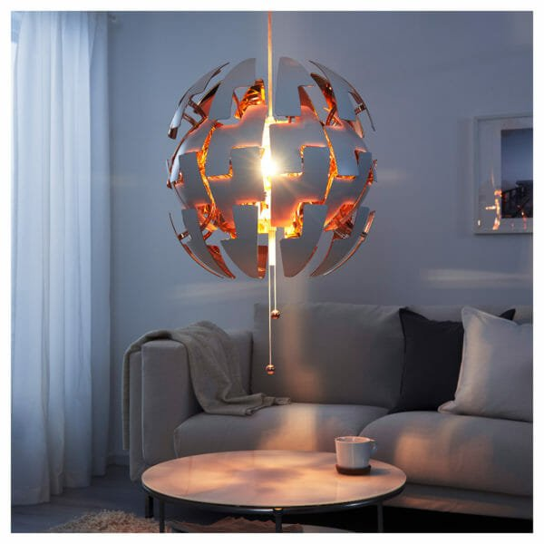 Photo of Eccovi una selezione di proposte di lampadari Ikea dal catalogo selezionate per voi