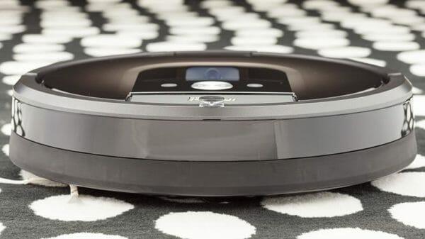 Roomba Robot Aspirapolvere