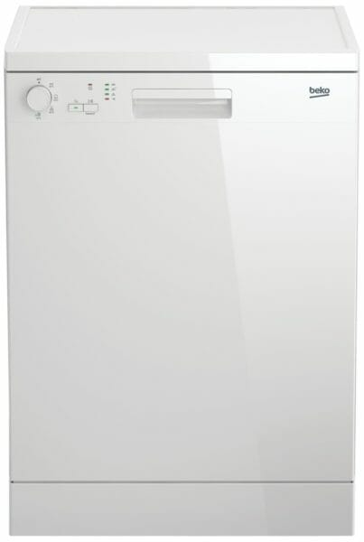 lavastoviglie Beko DFC04210W