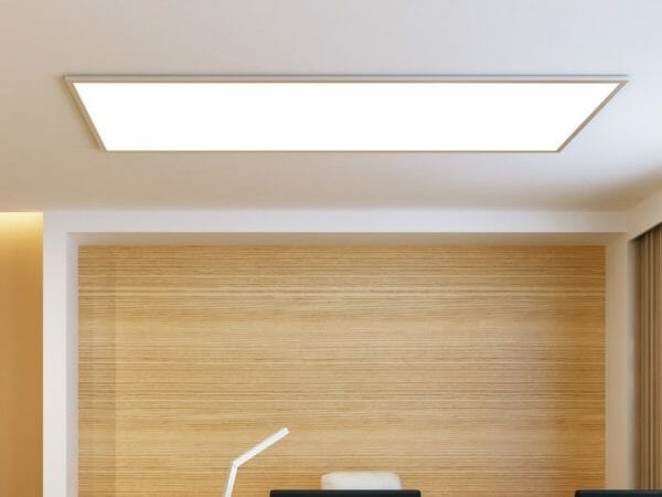 Sèrio di Flexlight plafoniera da soffitto