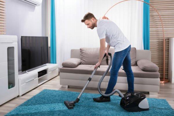 Come pulire la casa