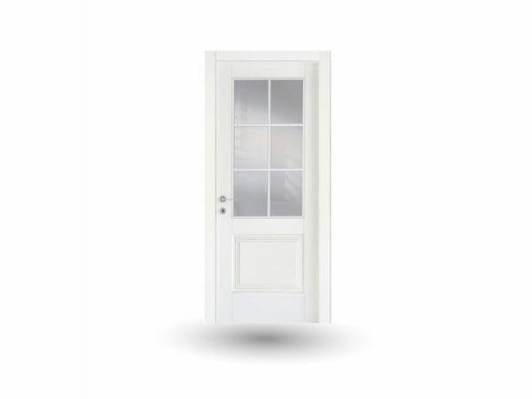 Porte bianche per interni pro e contro e proposte suggerite designandmore arredare casa - Porte gd dorigo ...