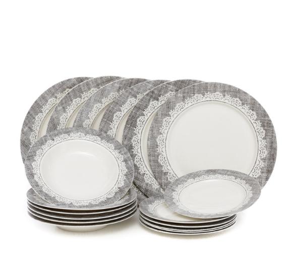 kasanova piatti in porcellana