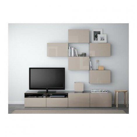 Soggiorni Ikea: idee, foto e prezzi per guidarvi all\'acquisto
