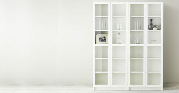 Mobile libreria Ikea