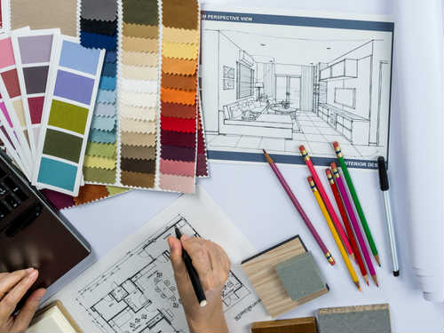 Come diventare interior designer tutti i corsi e le for Diventare interior design