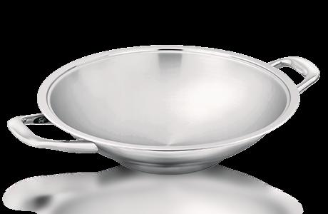 pentole amc wok
