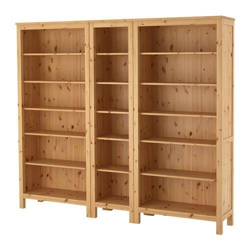 Libreria Hemnes Ikea