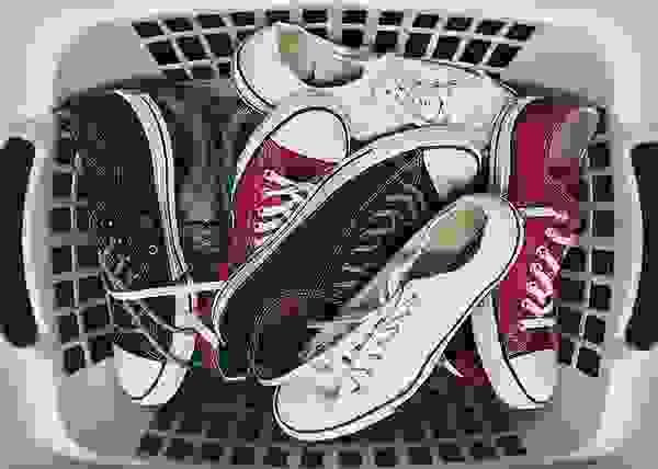 Lavare scarpe in lavatrice: la guida pratica per non sbagliare
